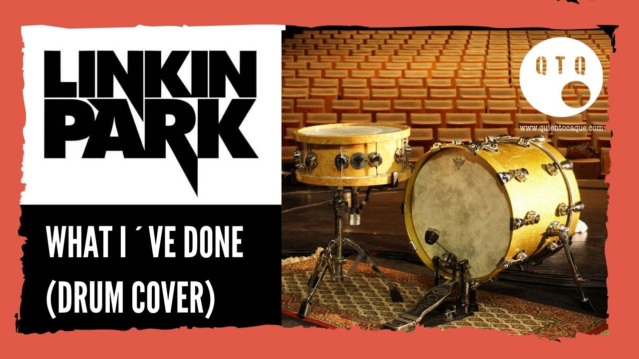 Linkin Park - What i´ve done