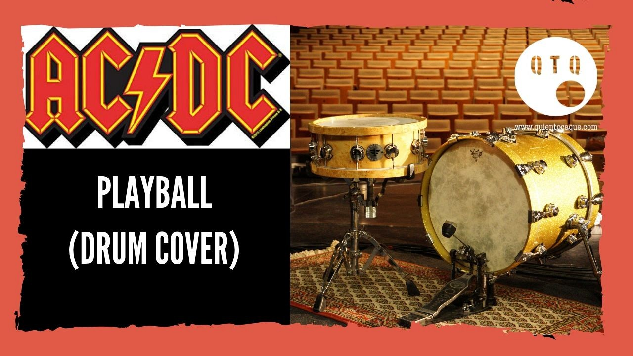 AC/DC - Play ball