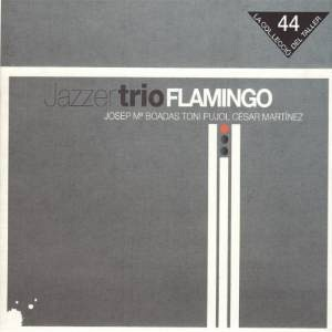 Jazzer Trio - Flamingo