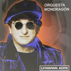 Orquesta Mondragon - Liverpool suite