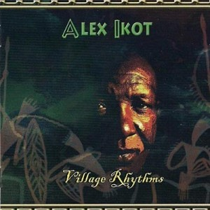 Alex Ikot - VILLAGE RHYTHMS 2011