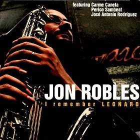 Jon Robles - I remember Leonard