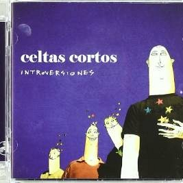 Celtas Cortos - Introversiones