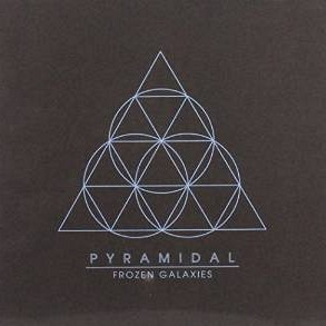 Pyramidal - Frozen Galaxies - 2013