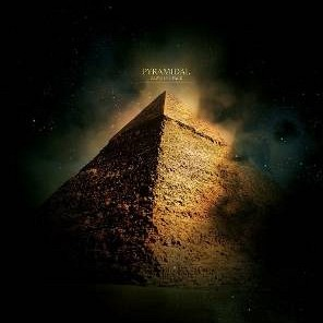 Pyramidal - Down in space - 2011