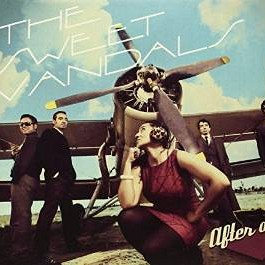 The Sweet Vandals – After All – (lp/cd/dd) 2013