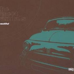 The Sweet Vandals - Beautiful - (ep) 2008
