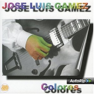 Jose Luis Gamez - Colores