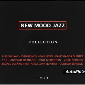 New Mood Jazz Collection Vol.1