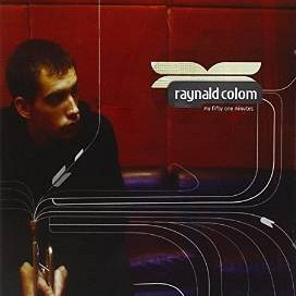 Raynald Colom - My 51 minutes