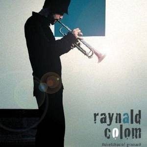 Raynald Colom - Sketches of groove