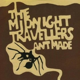 The Midnight Travellers - Ant Made