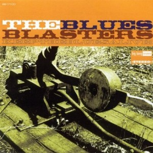 The Blues Blasters - Keep the Blues Alive