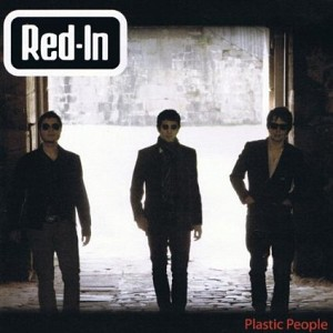 Red-In - Plastic People