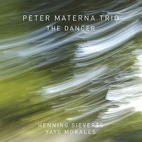 Peter Materna Trio - The Dancer