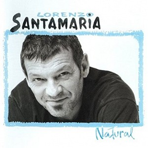 Lorenzo Santamaría - Natural
