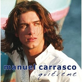 Manuel Carrasco - Quiereme