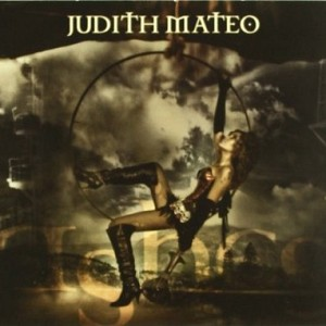 Judith Mateo - As hes