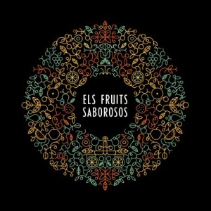 Vicens Martín Dream Big Band & Gemma Abrié - El fruits saboros