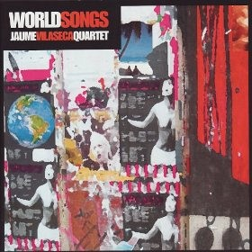 Jaume Vilaseca - World Songs