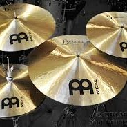 Platos Meinl Byzane Traditional
