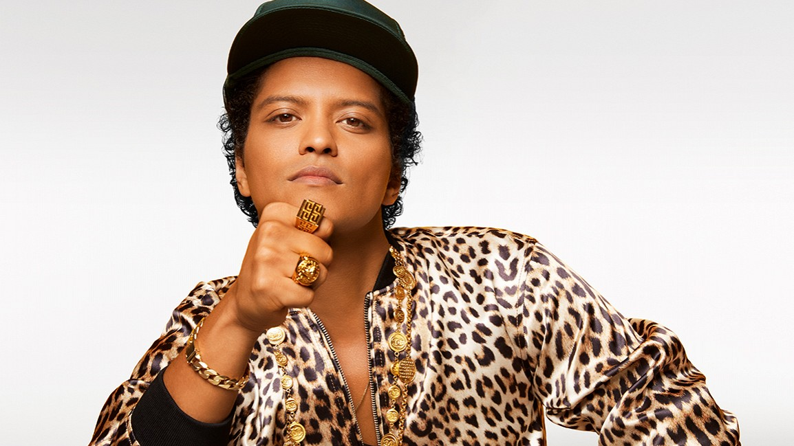 Bruno Mars - that´s what i like