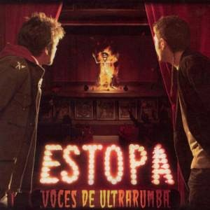 Estopa - Voces De Ultrarumba