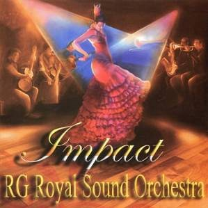 Royal Sound Orchestra - Impact
