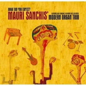 Mauri Sanchis - What did you expect?