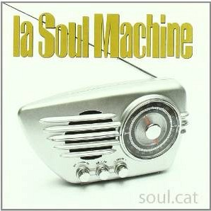 La Soul Machine - soul.cat