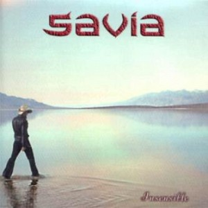 Savia – Insensible