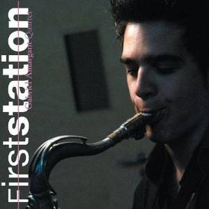 Gabriel Amargant Quartet - First Station (FSNT)