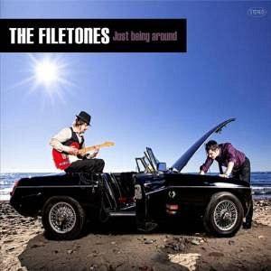 The Filetones - Just being around