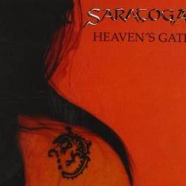 SARATOGA - Heaven's gate (2003)
