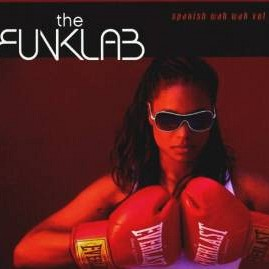 "The Funklab ""Spanish wahwah vol.1"" 2007"
