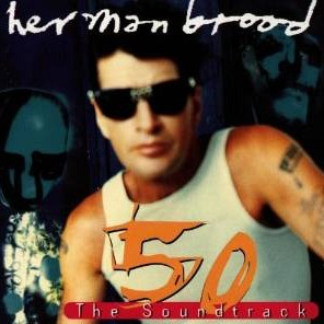 Herman Brood - 50 The soundtrack (1996)