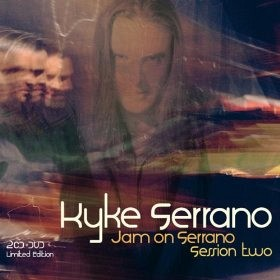 "Kyke Serrano: ""Session Two"" -2008"
