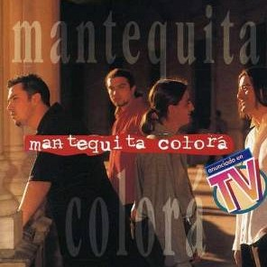 Mantequita Colora (1998)