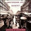 Amsterdam Quintet – Pictures of Amsterdam (1995)
