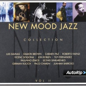 New Mood Jazz Collection Vol. 2