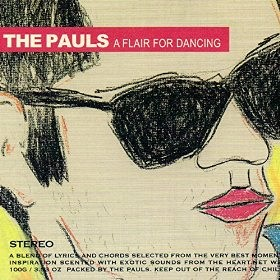 THE PAULS - A flair for dancing