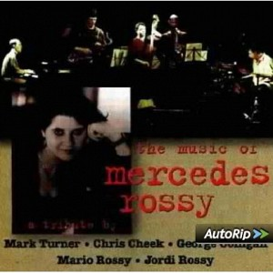 The music of Mercedes Rossy - A tribute by