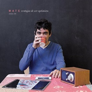 Mate - Ventajas de ser optimista