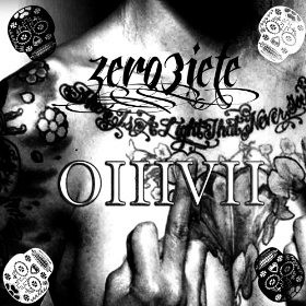 Zero3iete - 0IIVII (single)