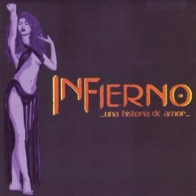 Francis J. - Musical Infierno