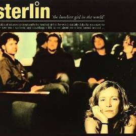 Sterlin - The Loneliest Girl in the World