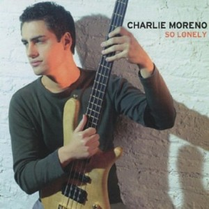 Charlie Moreno – So lonely