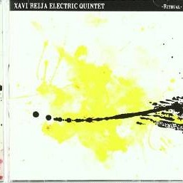 Xavi Reija Electric Quintet - Rithual