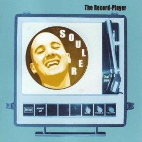 Souler - The record player
