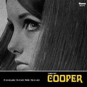Cooper - Lemon Pop